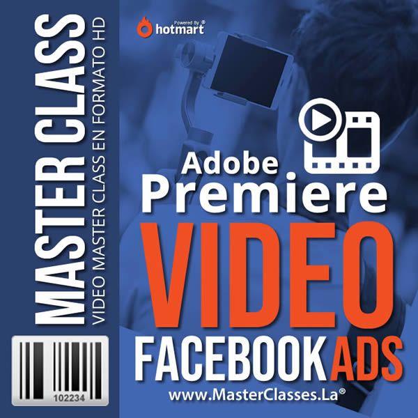 Curso Adobe Premiere Video