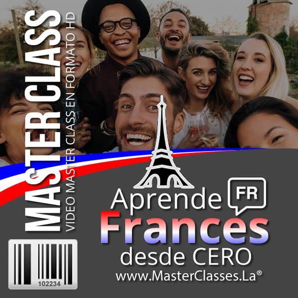 Curso Aprende Francés desde Cero