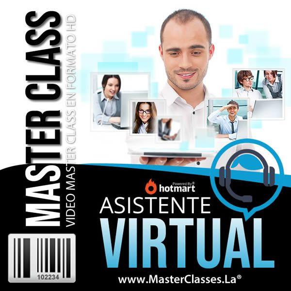 Curso Asistente Virtual
