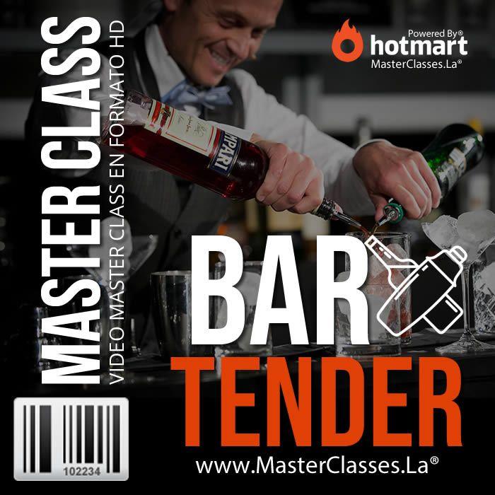 Curso Bar Tender