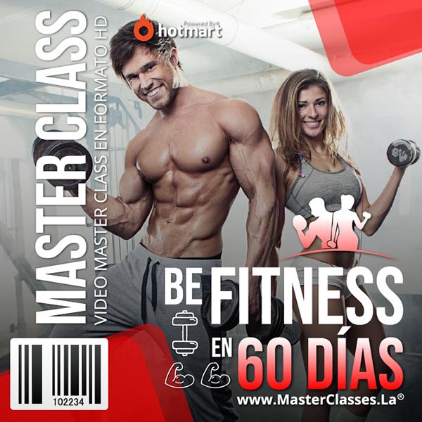 Curso Be Fitness en 60 Días
