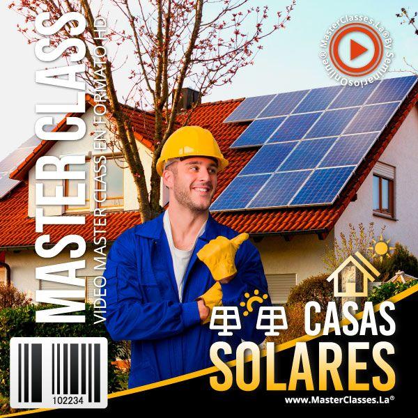 Cursos Casas Solares