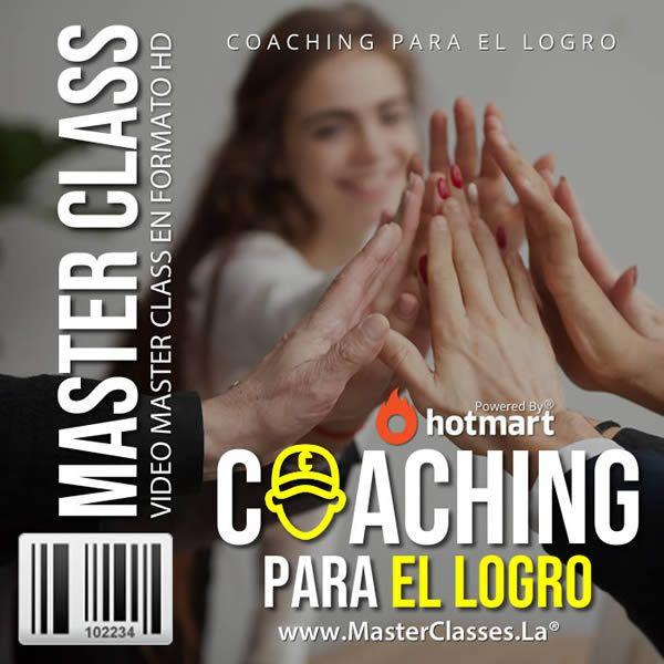Curso Coaching para el Logro
