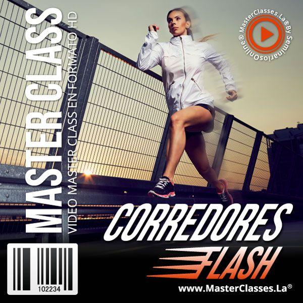 Curso Corredores Flash
