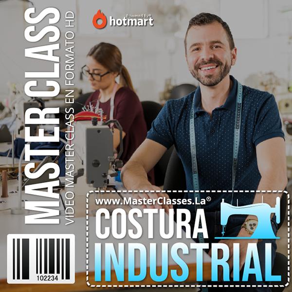 Curso Costura Industrial