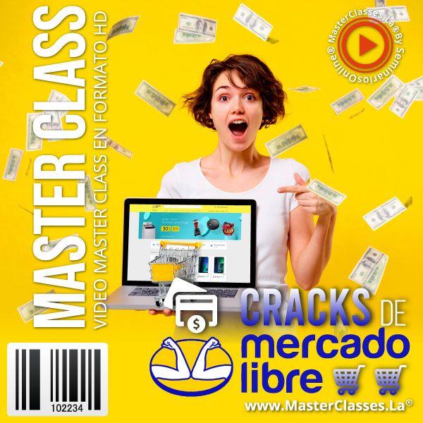 Cracks de Mercado Libre
