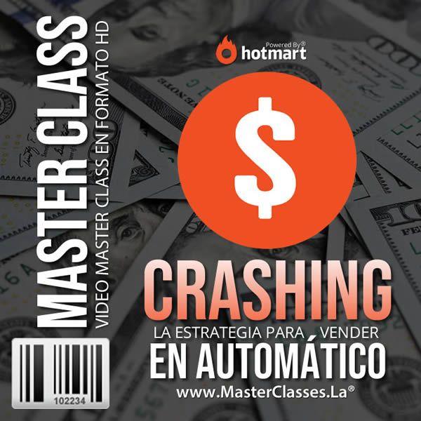 Curso Crashing en Automático