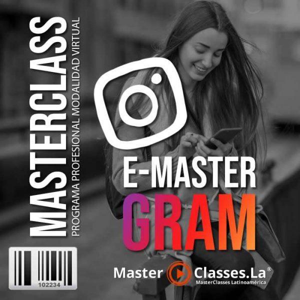 Curso eMasterGram