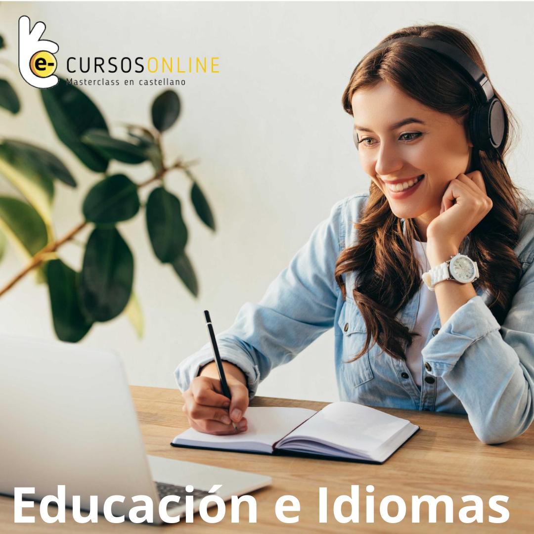 Educación e Idiomas