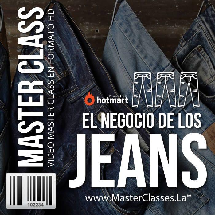 Curso El Negocio De Los Jeans