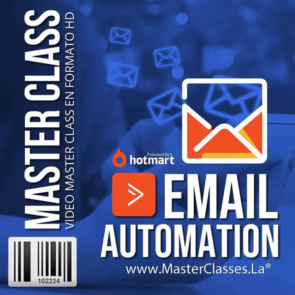 Curso Email Automation