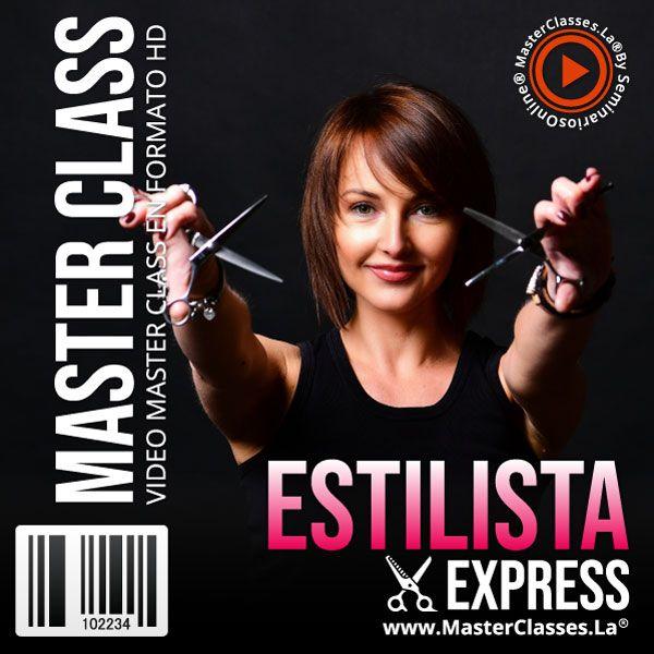 Curso Estilista Express