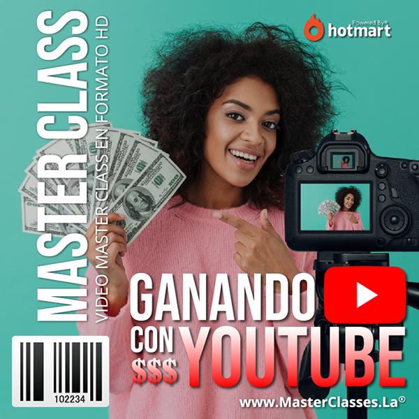 Curso Ganando con Youtube