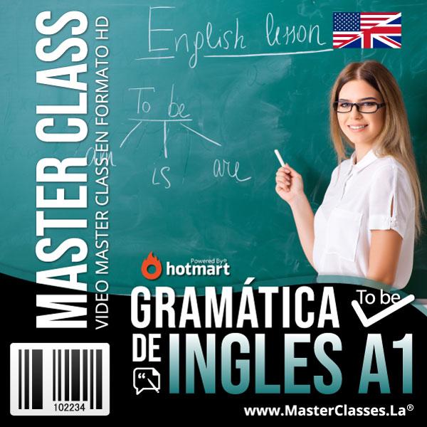 Curso Gramática de Ingles A1