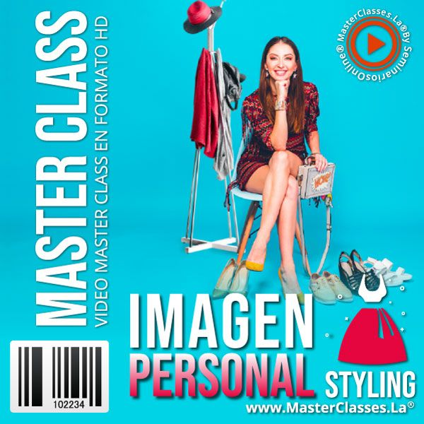 Curso Imagen Personal Styling