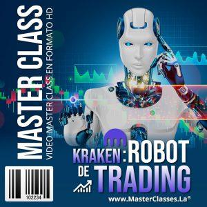 Kraken: Robot de Trading