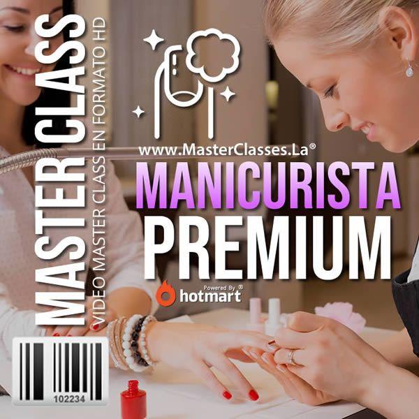 Curso Manicurista Premium