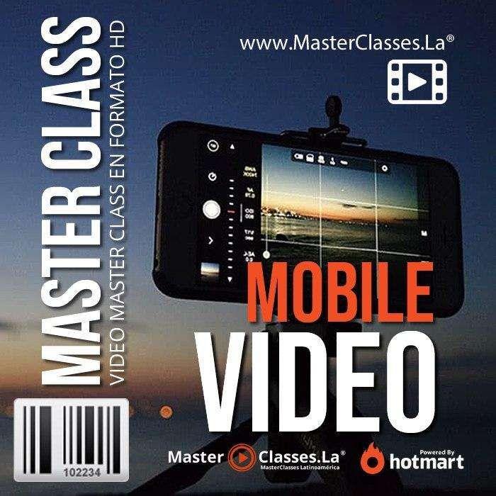 Curso Mobile Video