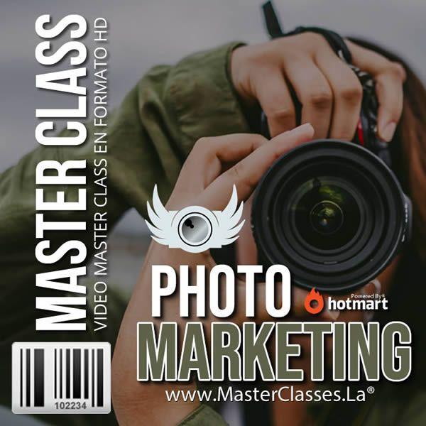 Curso Photo Marketing