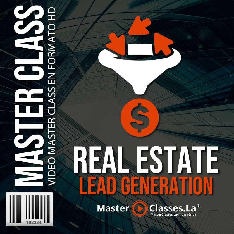 Curso Real Estate Lead Generation