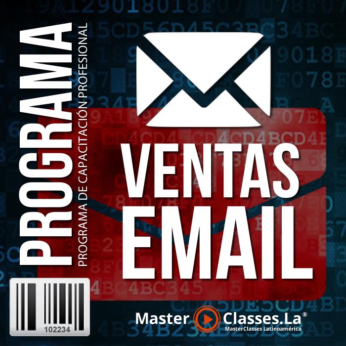 Curso Ventas X Email
