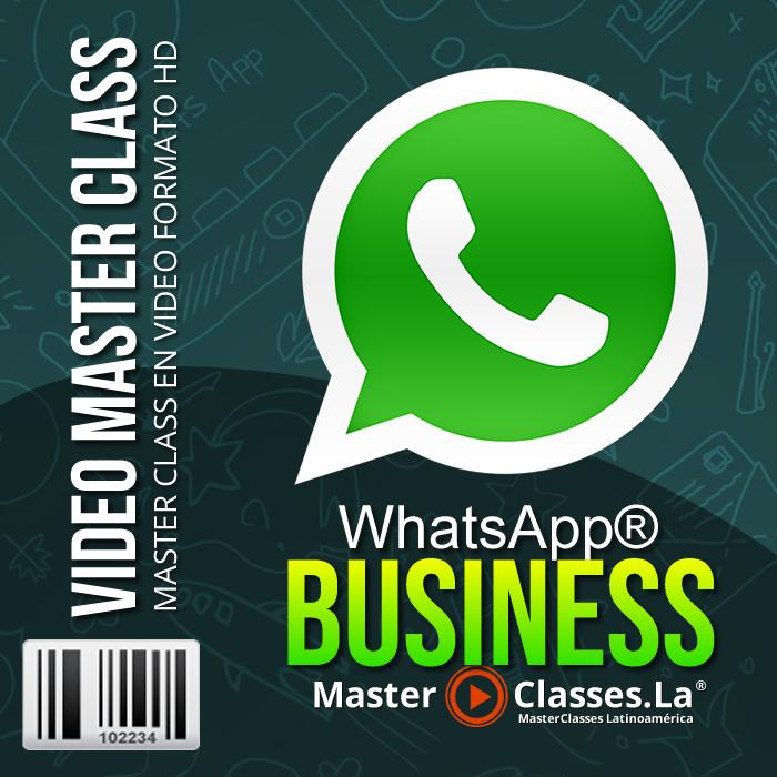 Curso WhatsApp eCommerce Strategies