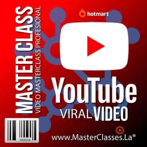 Curso YouTube Viral Video