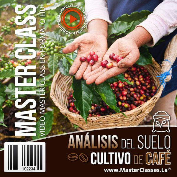 Curso Análisis del Suelo Cultivo de Café