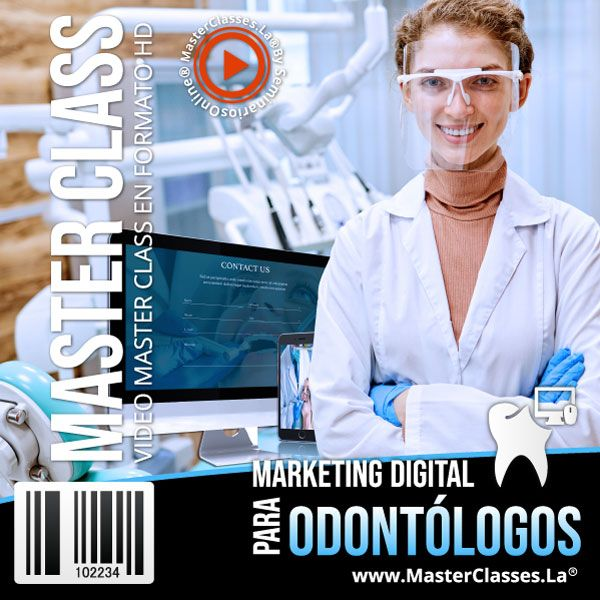 Curso Marketing Digital para Odontólogos