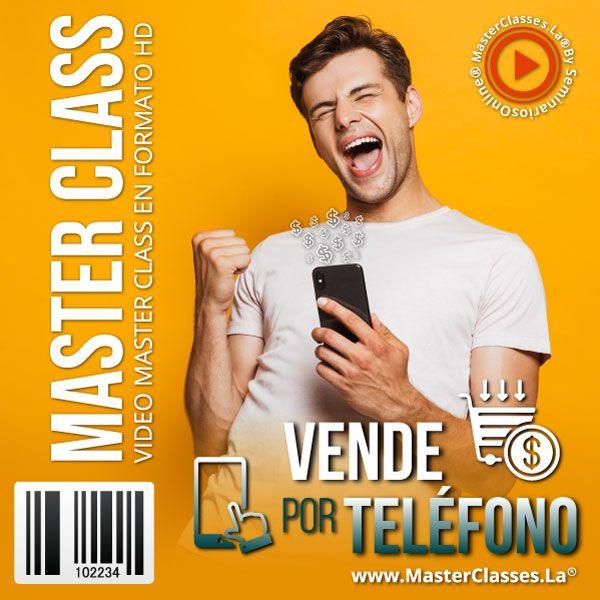 Curso Vende por Teléfono