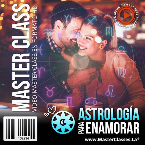 Curso Astrología para Enamorar