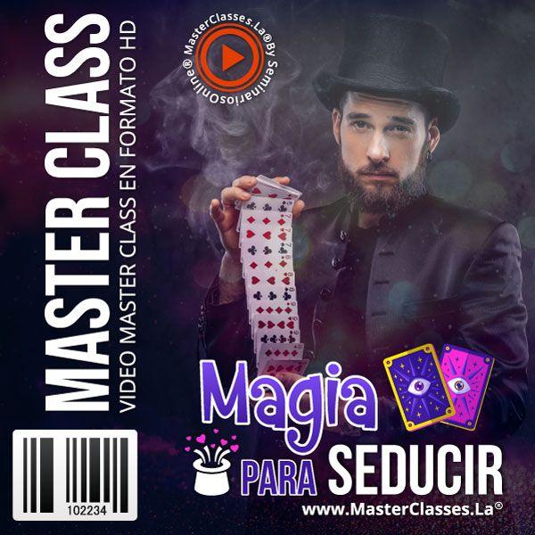 Magia para Seducir