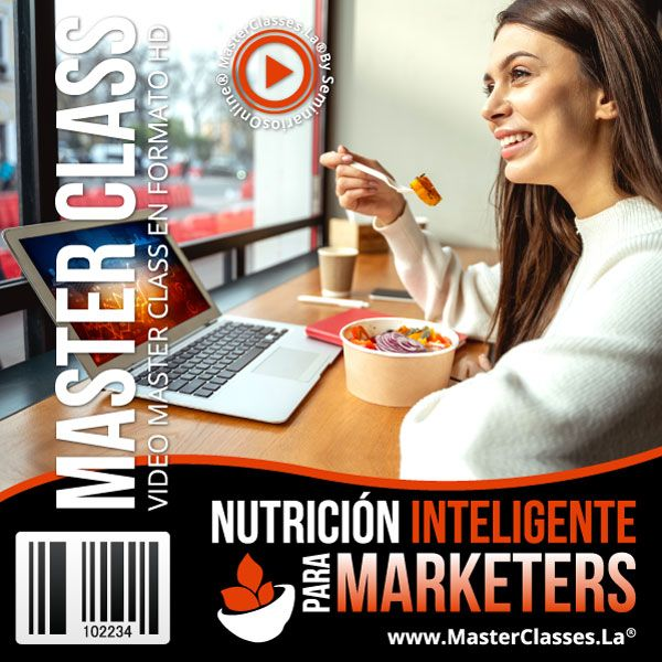 Nutrición Inteligente para Marketers