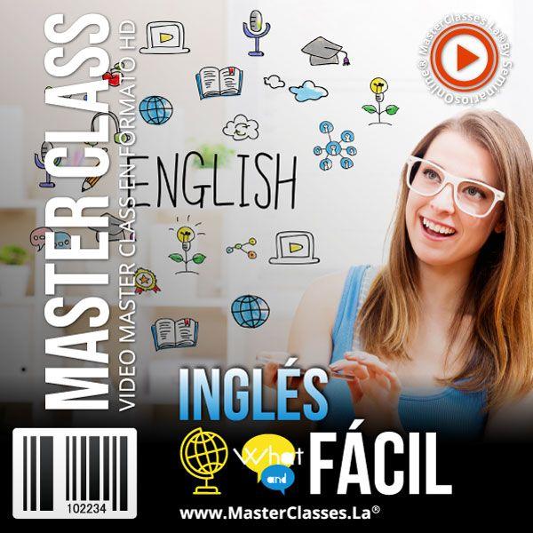 Curso Inglés Fácil