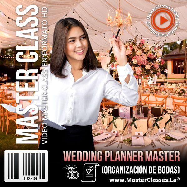 Wedding Planner Master