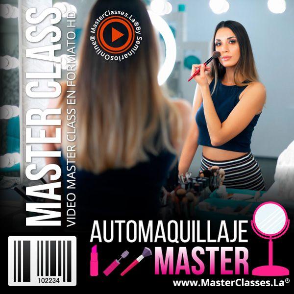 Automaquillaje Master
