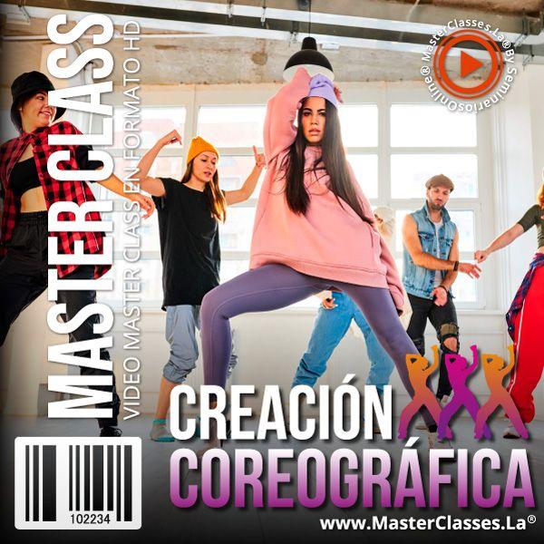 Creación Coreográfica