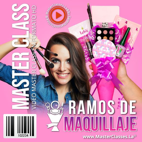 Ramos de Maquillaje